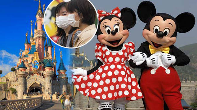 Disney have announced their phased reopening proposal