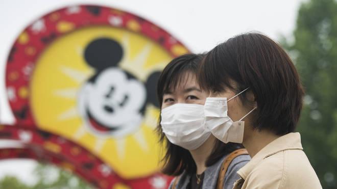 Shanghai Disney Resort and Disney Springs at Walt Disney World Resort recently reopened to the public