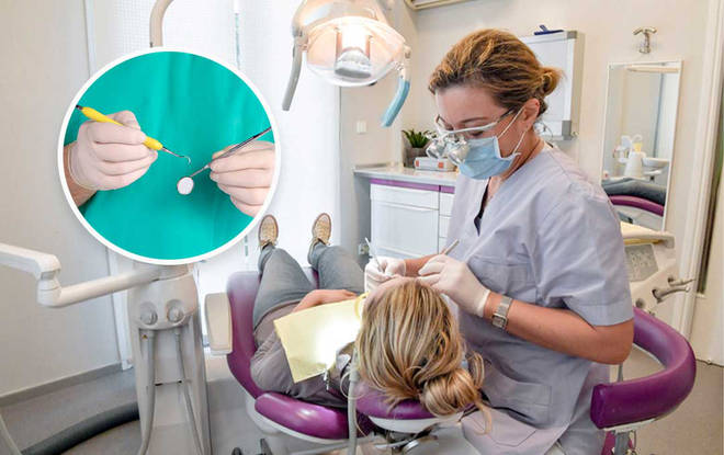 Dentists will begin to reopen their doors