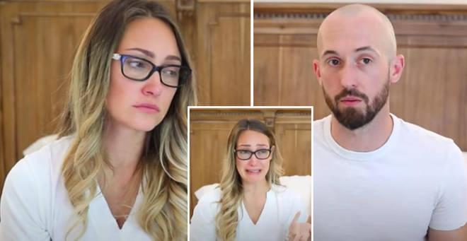YouTuber Myka Stauffer released a lengthy YouTube video