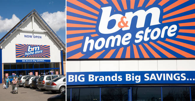 B&M are opening 49 more stores