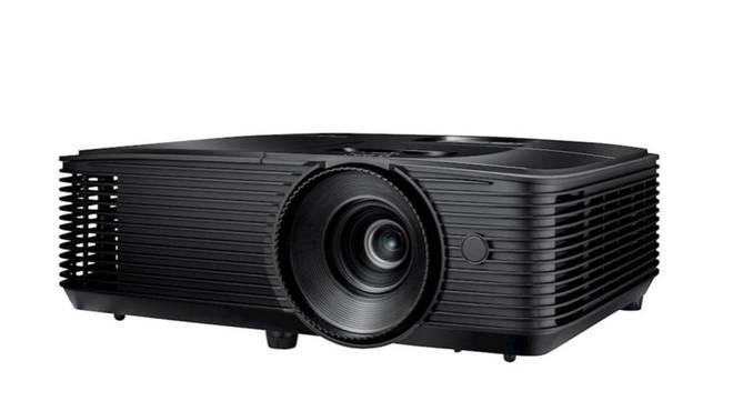 Optoma S334e Projector, £260