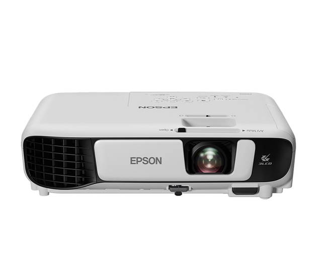 Epson EB-S41 Office Projector SVGA