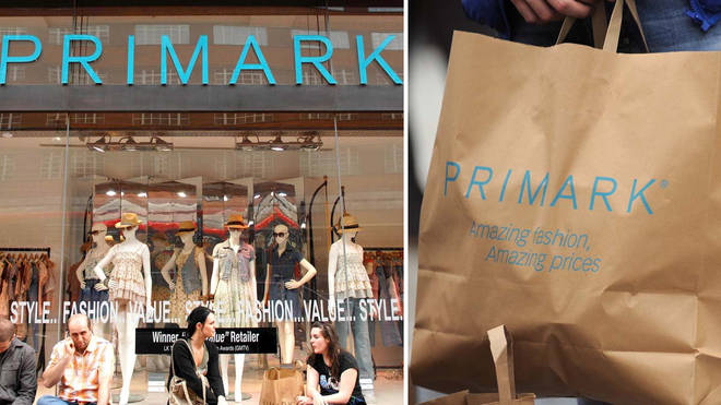 Primark will reopen some of their stores in England following weeks of lockdown