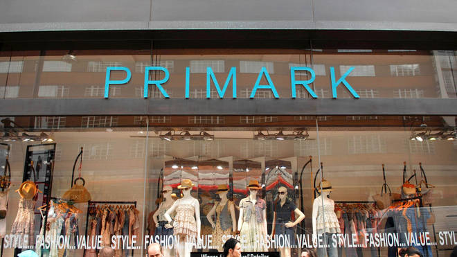 Primark shoppers will be expected to follow social distancing rules