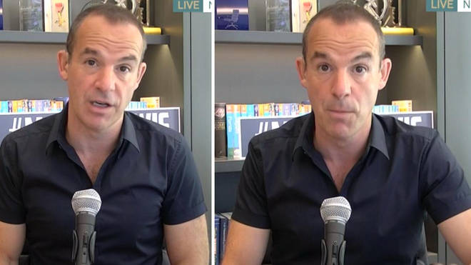 Martin Lewis has issued a warning to anyone considering taking a mortgage holiday