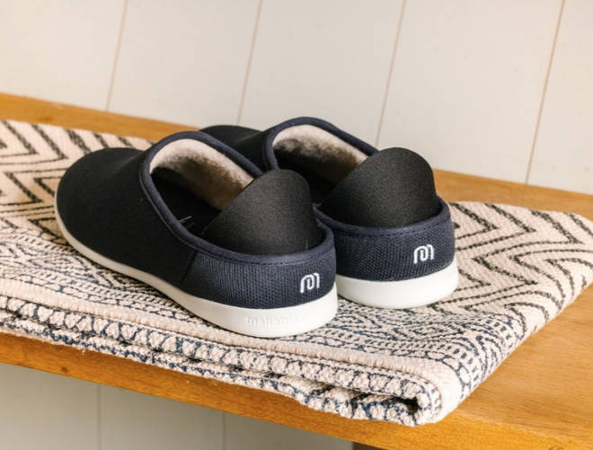 Mahabis slippers, £79.00