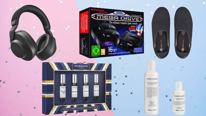 Here's what to get your dad for Father's Day