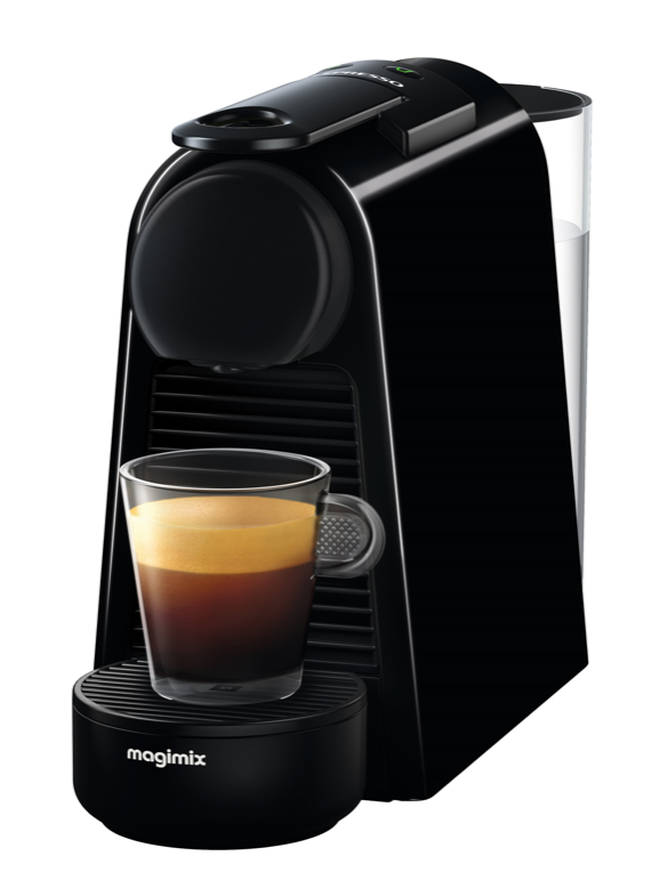 Nespresso by Magimix Essenza Mini, £88.00
