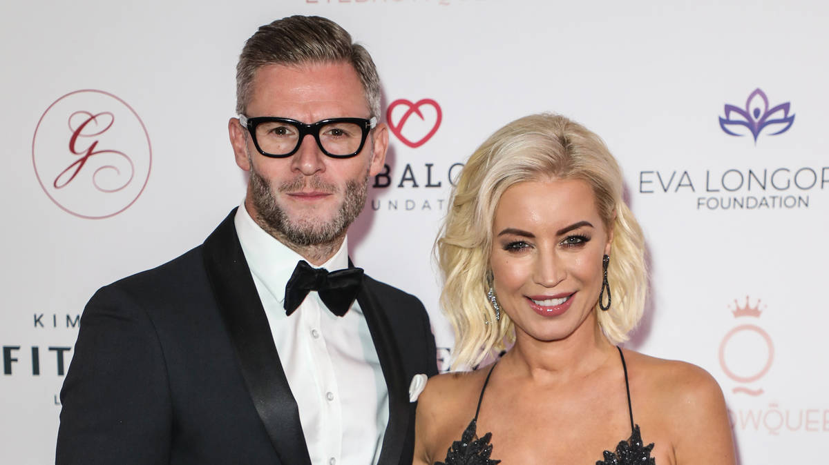 Who is Denise van Outen? Net worth, boyfriend and acting career revealed