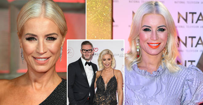 Everything you need to know about Denise van Outen