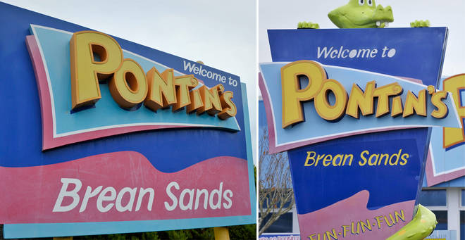Pontins will reopen in July