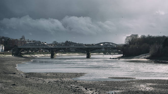 The weather is set to turn unsettled in the UK