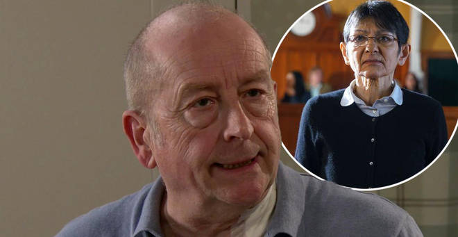 Geoff will finally be found out in Coronation Street