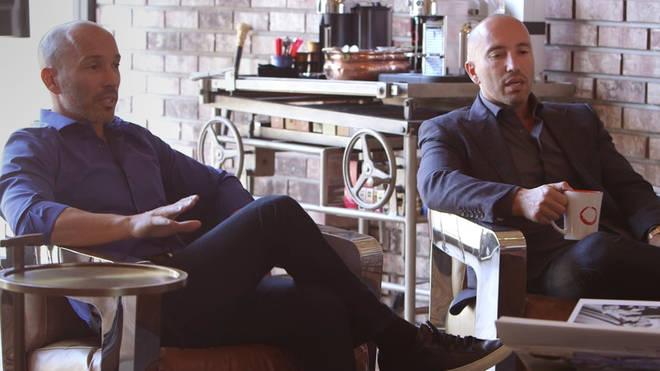 Jason and Brett Oppenheim net worth