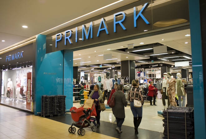 It won't be long until Primark reopens - we can't wait!