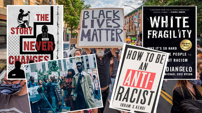 How you can educate yourself on racism and help support the Black Lives Matter movement