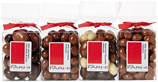 These Farhi treats will thrill dads with a sweet tooth