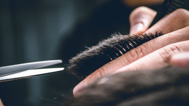 Hairdressers and barbers could be up and running in a matter of weeks