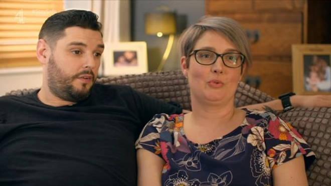 Adam and Mia discussed their parenting techniques