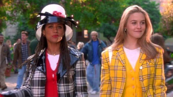 Alicia played Cher in Clueless, the 90s hit film