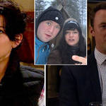 Emmerdale's Natalie J Robb and co-star Johnny McPherson 'are in a secret relationship'