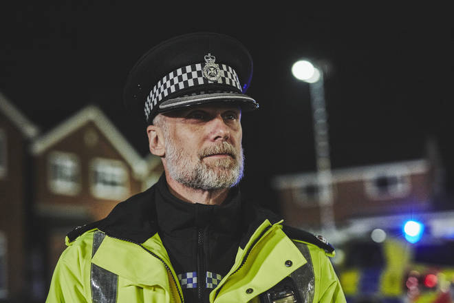 Darren Boyd as Supt Dave Minty in The Salisbury Poisonings