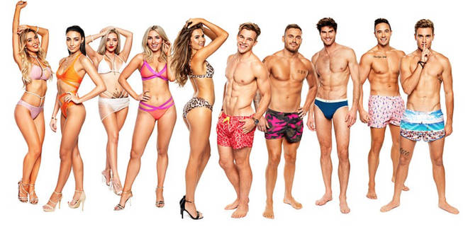 Love Island Australia will replace the UK Love Island, which should have been starting this month