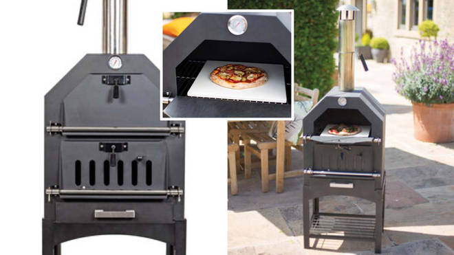 Lidl's famous pizza oven is expected to be back in stores at some point