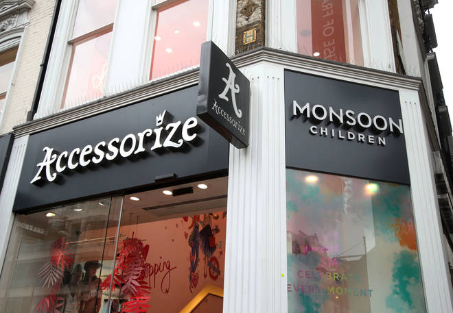 Monsoon Accessorize have promised to push £15million into the brand in order to keep the remaining stores open