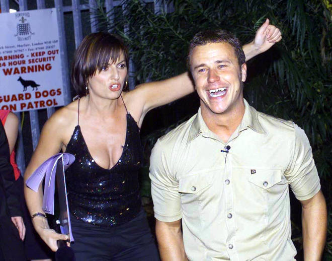 Craig was crowned the first ever winner of Big Brother in 2000