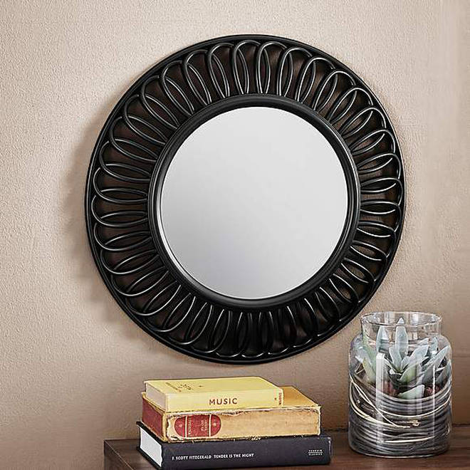 This mirror is a steal