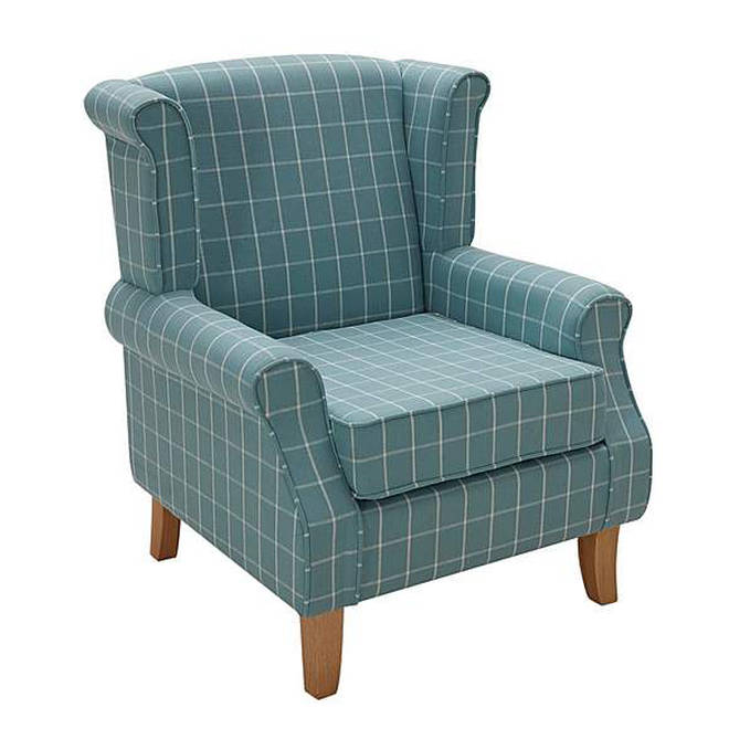 This armchair is reduced by £60