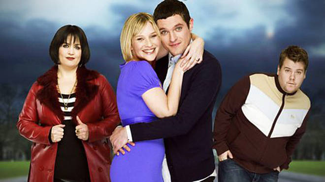 Gavin and Stacey is facing calls to be axed