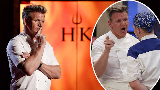 Hell's Kitchen could be returning to the UK with a new series