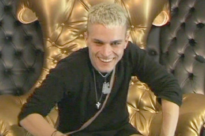 Pete was crowned the winner of Big Brother in 2006