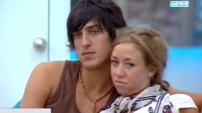 Grace and Mikey got together on Big Brother