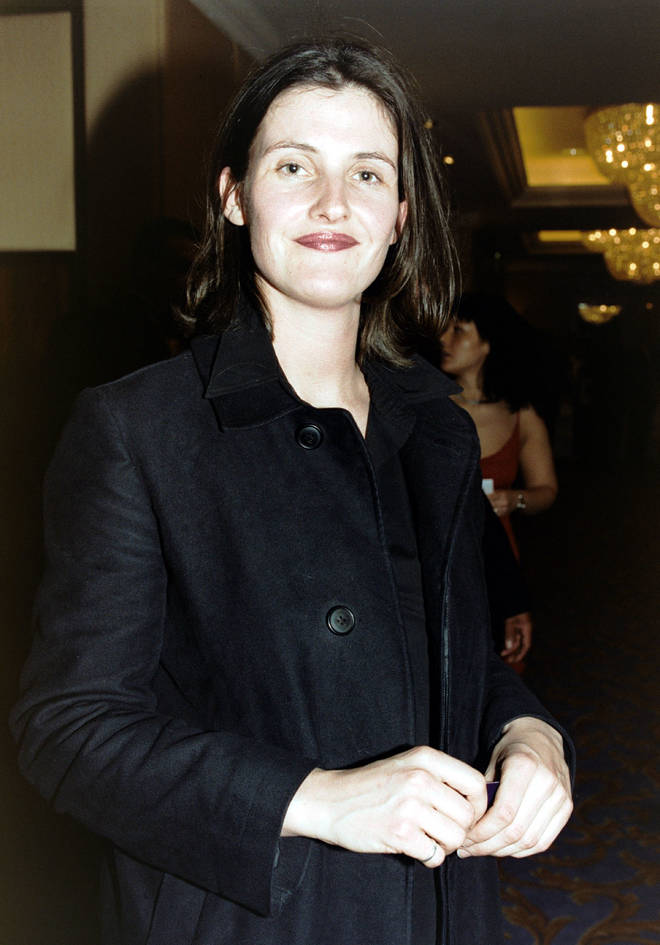 Anna Nolan came in second place on Big Brother series one