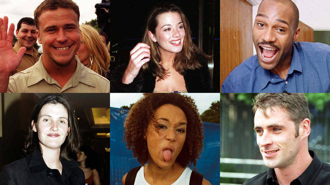 Where are the contestants of Big Brother series one now?