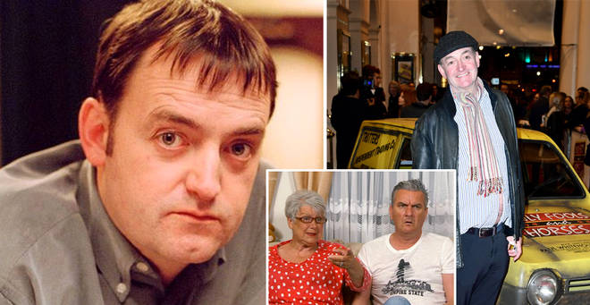 Who is the narrator of Gogglebox?