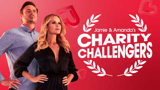 Jamie and Amanda's Charity Challengers 2020
