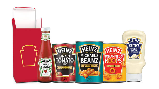 Dad a fan of Heinz? Make the most of this offer