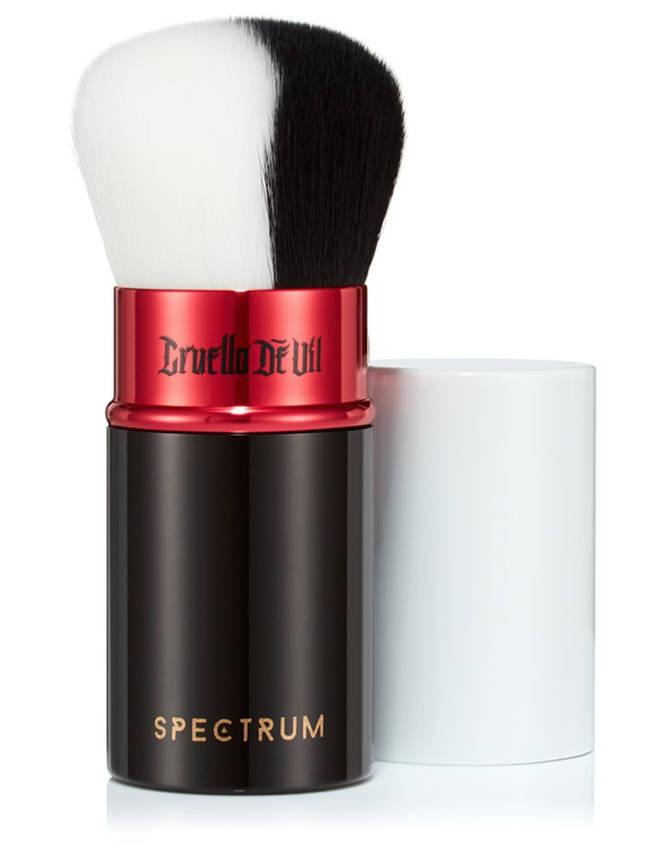 Cruella De Vil Kabuki Brush, £14.99