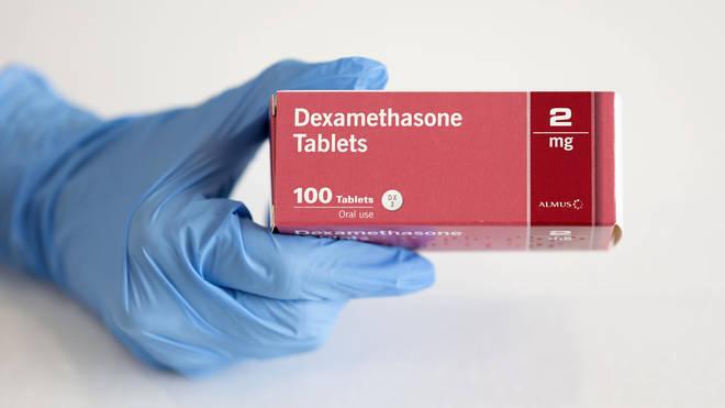 Dexamethasone could reduce deaths by a third