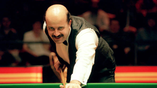Willie Thorne is remembered as a snooker legend