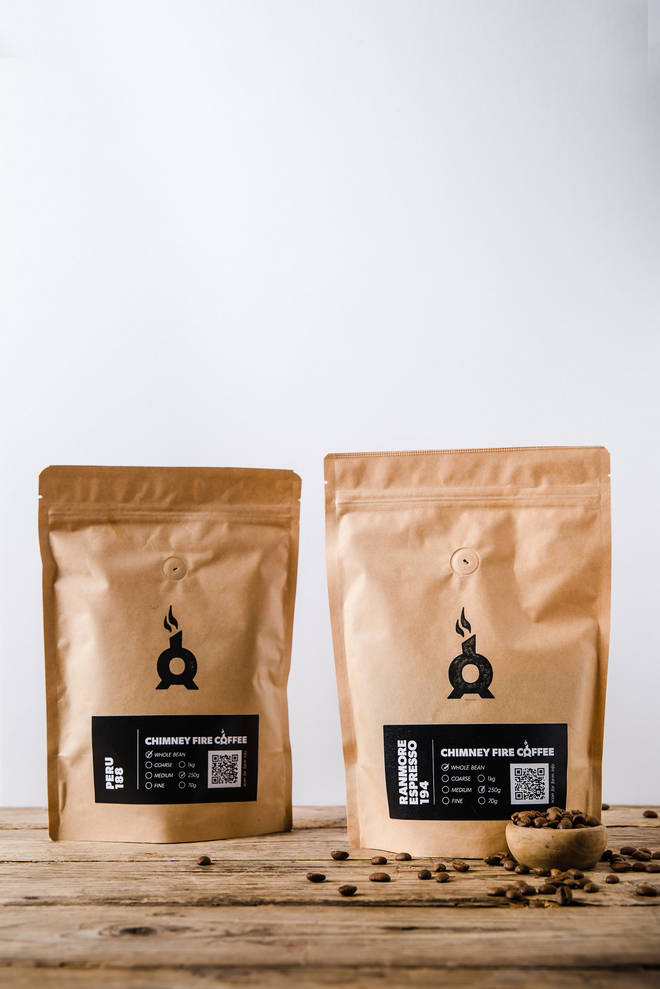 Treat your dad to delicious, ethically sourced, coffee from around the world