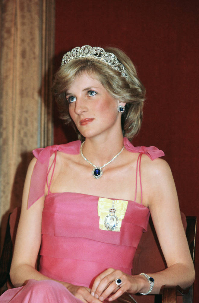 The film will focus on Princess Diana's decision to separate from Prince Charles