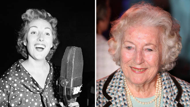She was known as the Queen's favourite singer