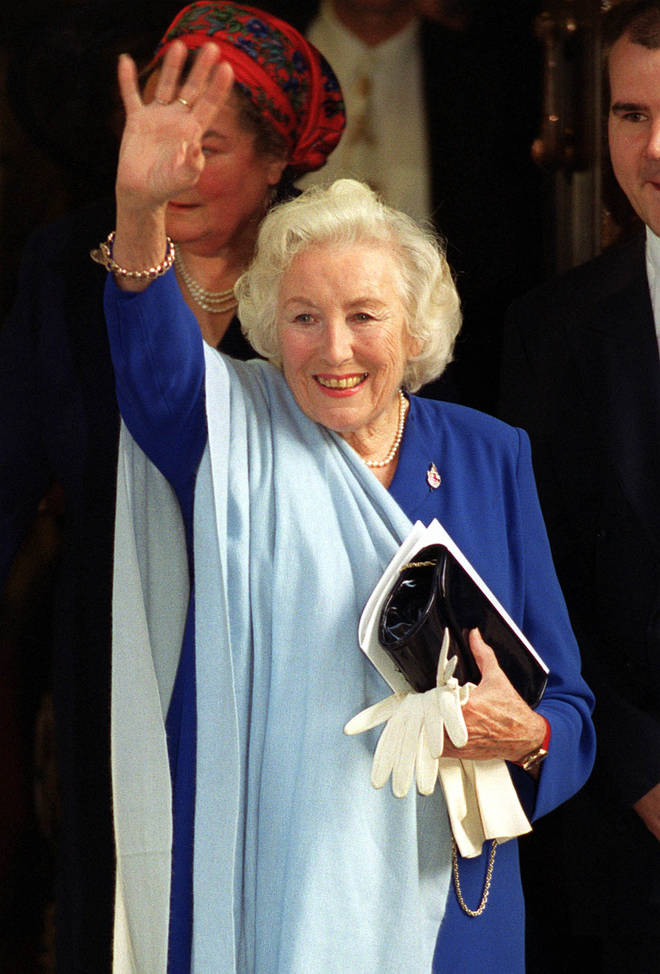 Dame Vera Lynn was known as the Queen's favourite singer