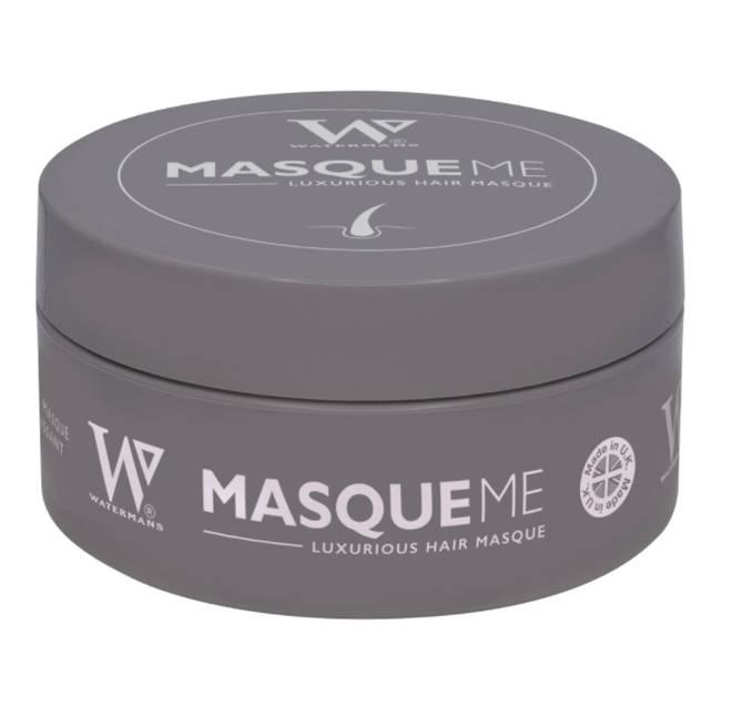 Watermans hair mask